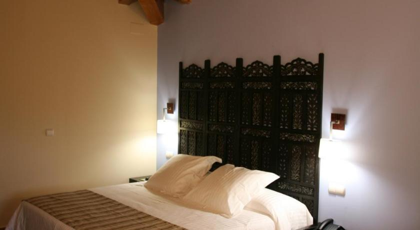 boutique hotels cuenca provinz  46