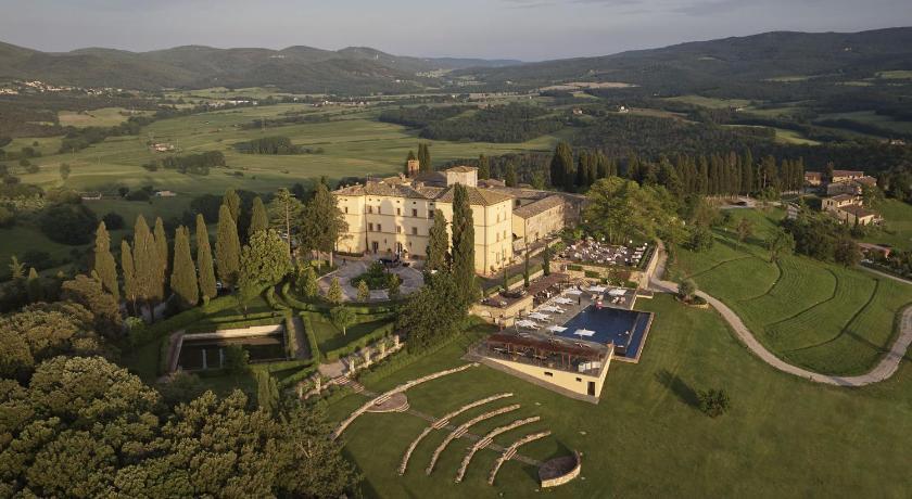 Belmond Castello di Casole, Casole d'Elsa, Italy