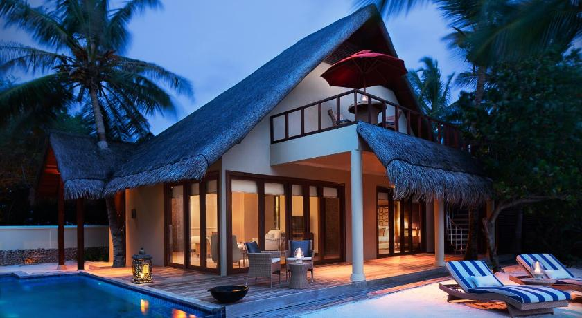 An inside look at Taj Exotica Resort & Spa