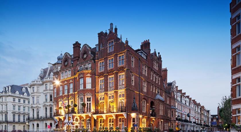 ★★★★★ Milestone Hotel Kensington
