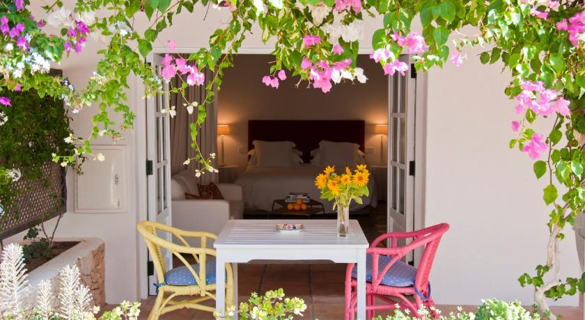 boutique hotels in santa gertrudis de fruitera  68