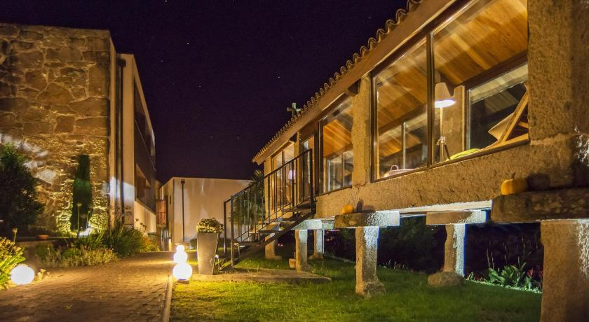 boutique hotels in meaño  19
