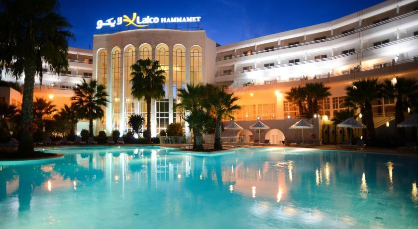Hammamet Tunisie Hotel  Etoiles