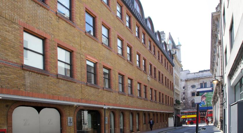 The Z Hotel Piccadilly