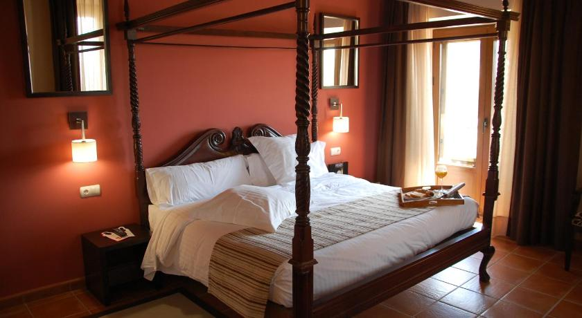 boutique hotels cuenca provinz  48