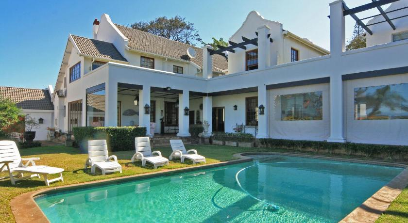 Holland house b b durban south africa for Holland house design