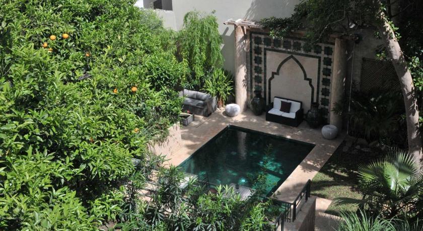 La Maison de Tanger