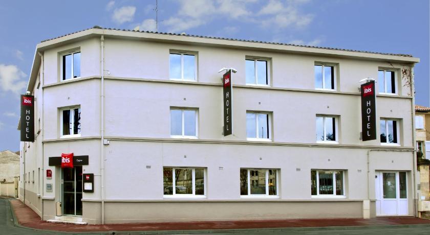 H tel ibis cognac france cognac for Hotel cognac