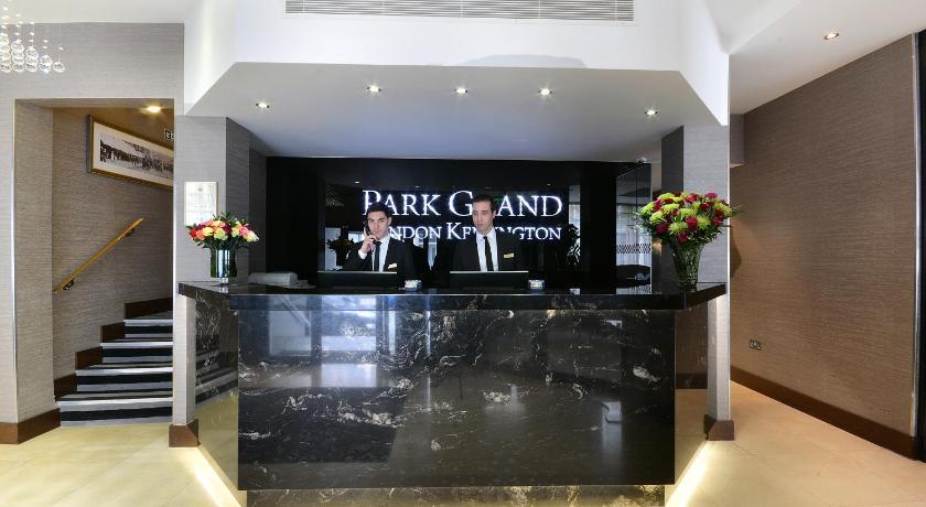 ★★★★ Park Grand London Kensington