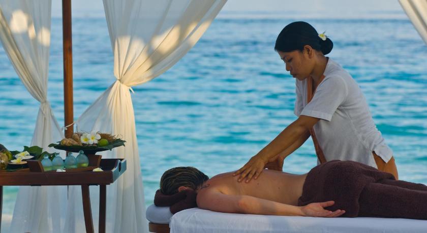 thai massage at coco spa