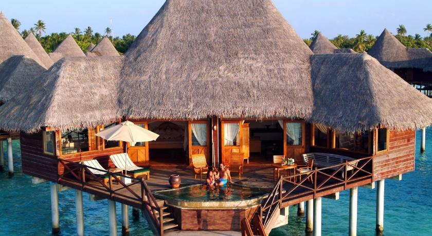 Lagoon Villa In high demand!