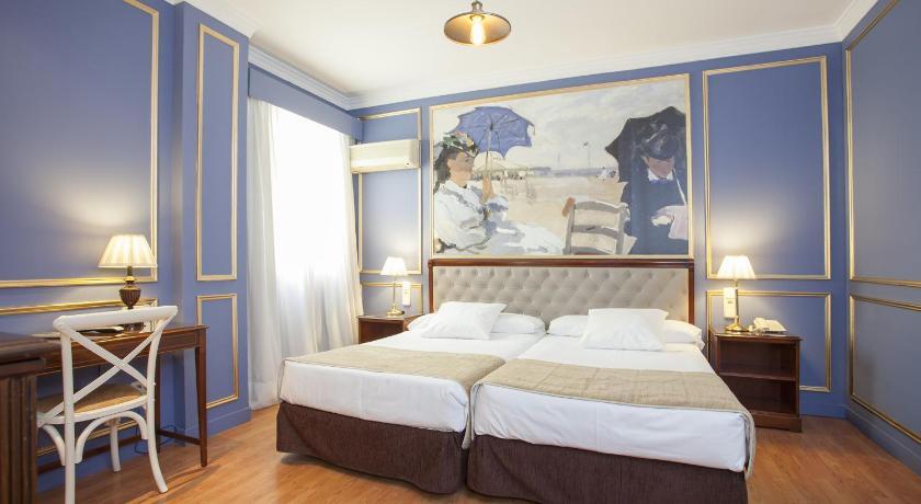 - Hotel avenida del puerto valencia ...