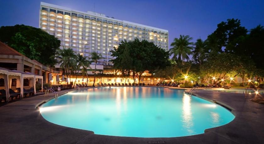 هتل امپریال