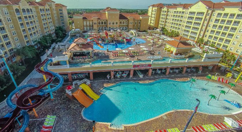 Westgate Town Center Resort Orlando Usa Booking Com