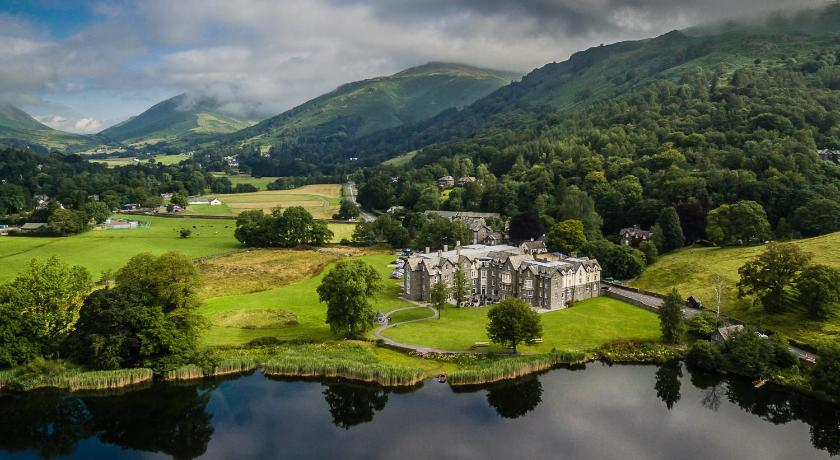 The Daffodil Hotel And Spa Grasmere
