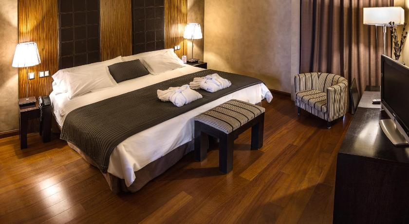 boutique hotels toledo provinz  33