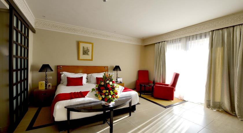 هتل آدام پارک-6