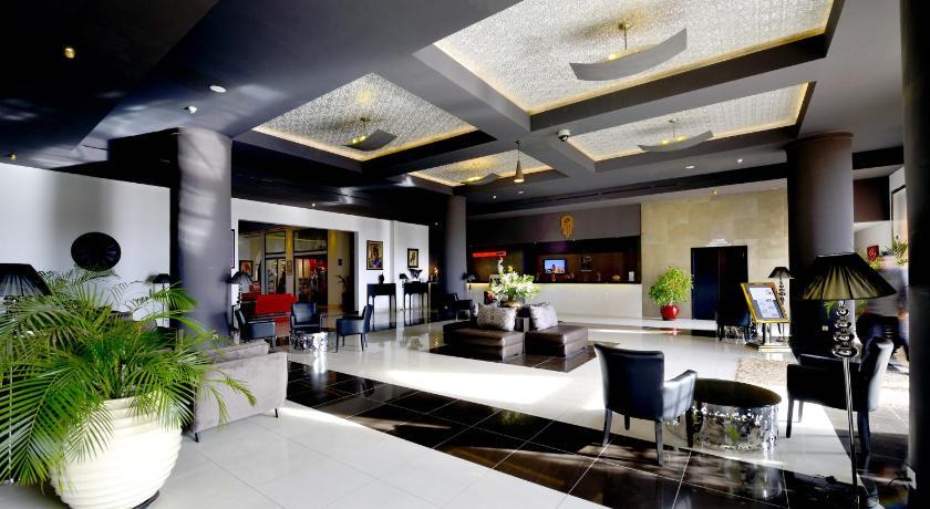 هتل آدام پارک-5