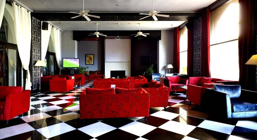 هتل آدام پارک-7