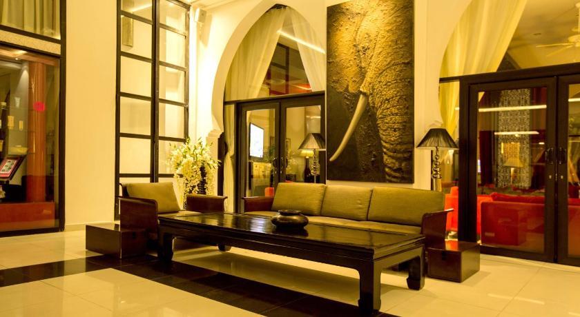 هتل آدام پارک-12