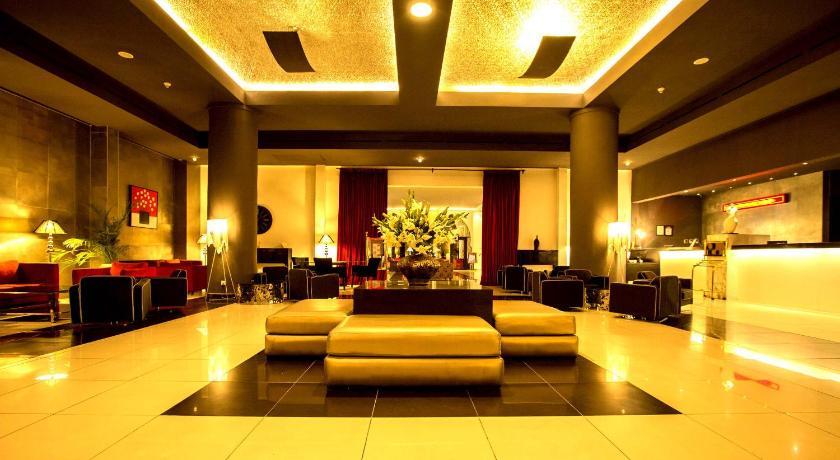 هتل آدام پارک-9