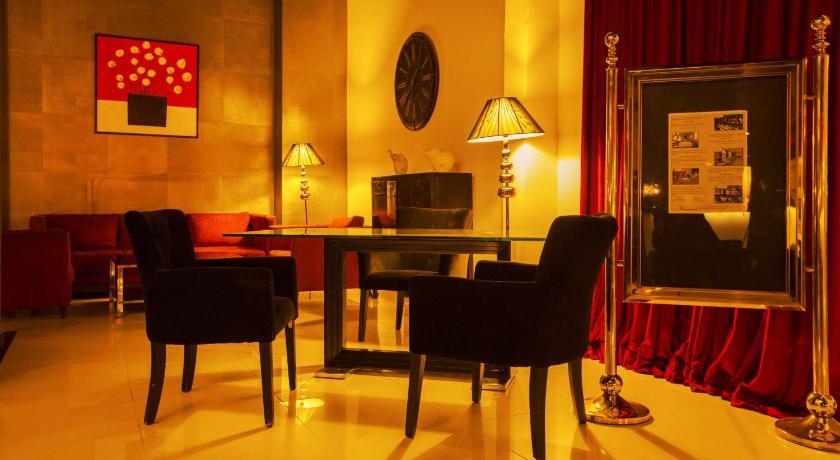 هتل آدام پارک-3