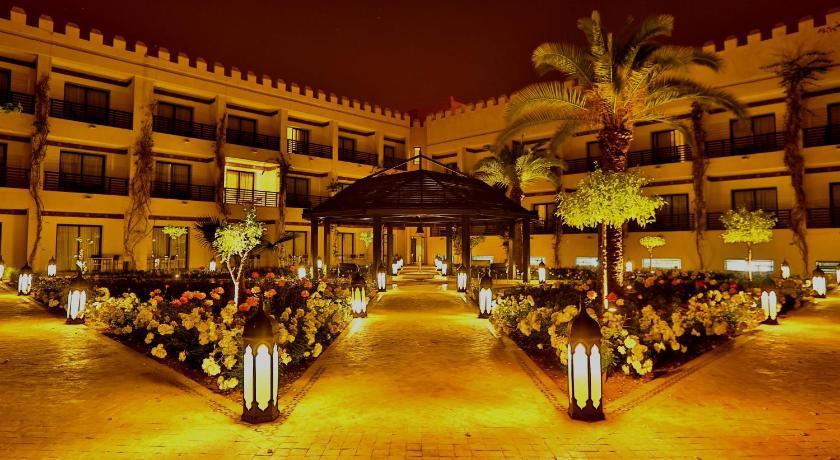 هتل آدام پارک-16