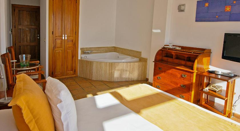 boutique hotels almeria provinz  21