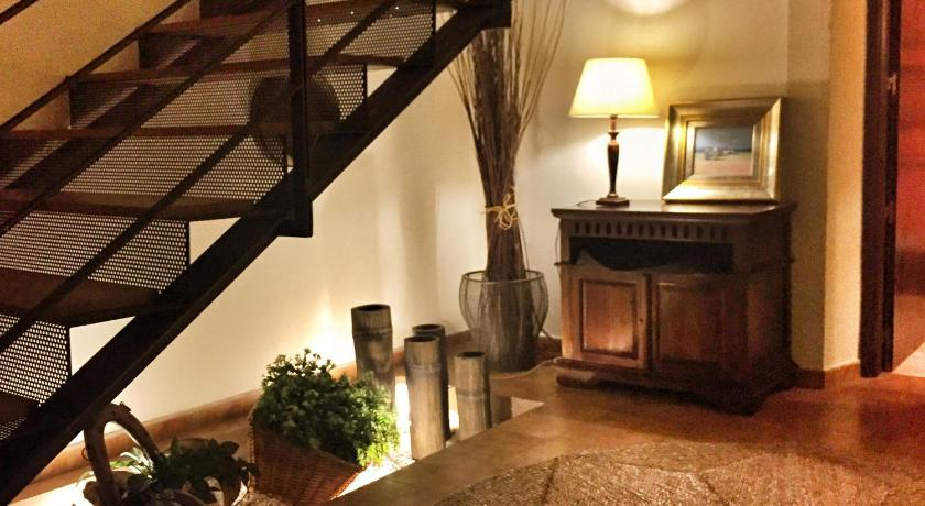 boutique hotels toledo provinz  145