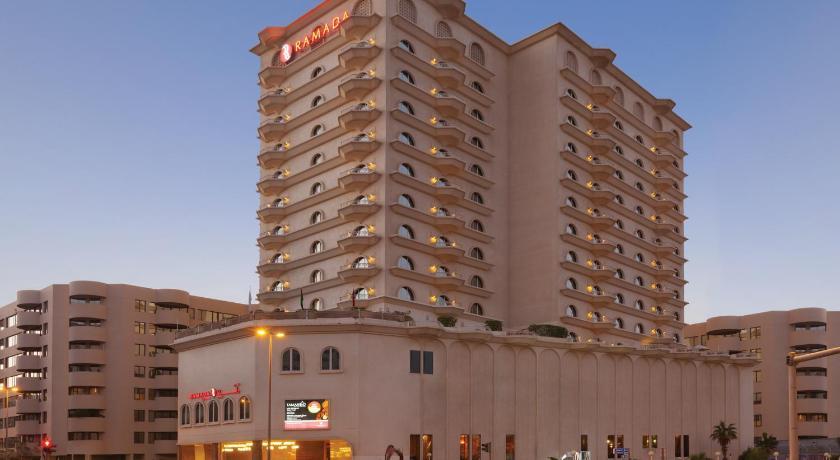 Hotel ramada dubai uae for Dubai hotel booking