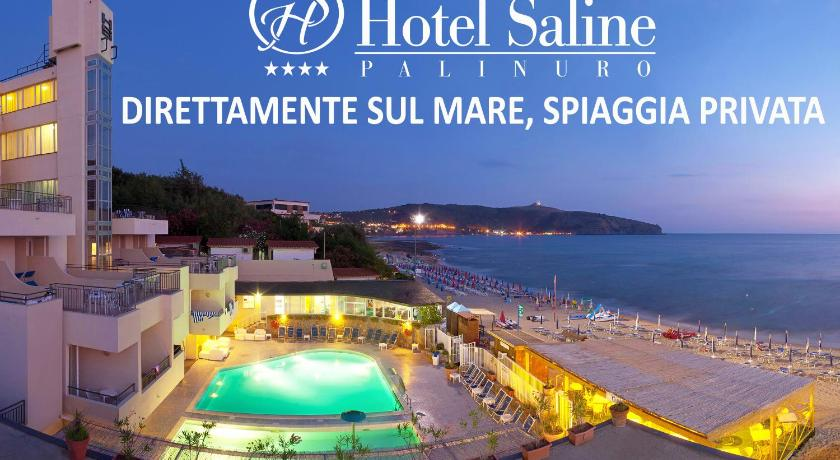Hotel saline italie palinuro for Hotel disponible