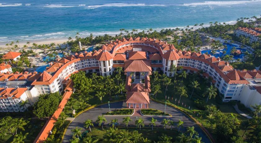 Occidental Caribe - All Inclusive (former Barcelo Punta Cana)
