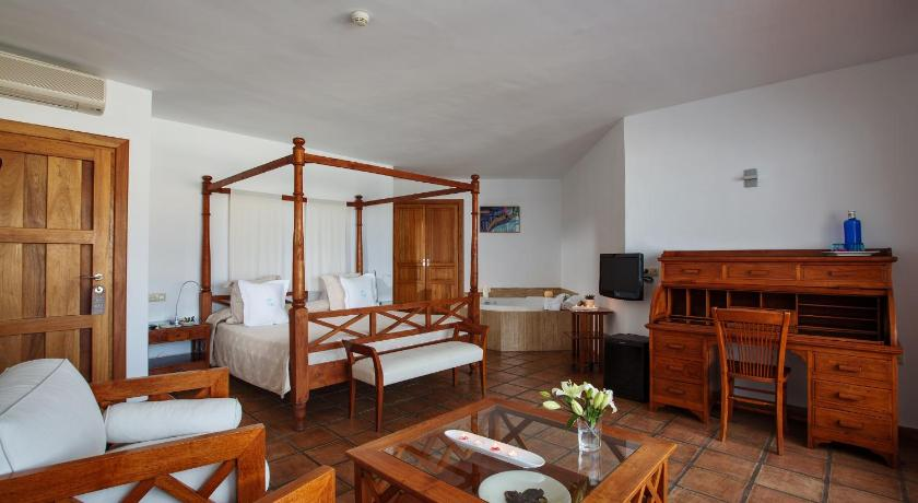 boutique hotels almeria provinz  20