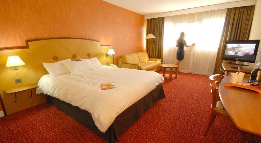 H tel mercure ile de nantes france nantes - Hotel 4 etoiles nantes ...