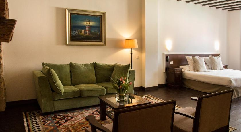 boutique hotels cuenca provinz  84