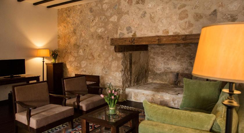 boutique hotels cuenca provinz  86