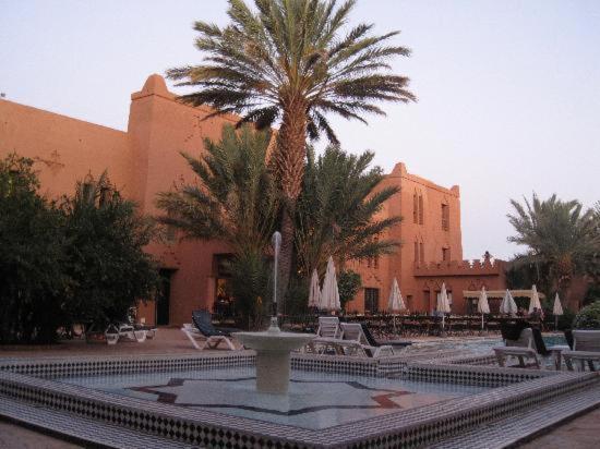 ★★★★ Ouarzazate Le Riad