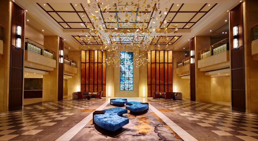 品川王子大飯店(品川プリンスホテル、Shinagawa Prince Hotel)