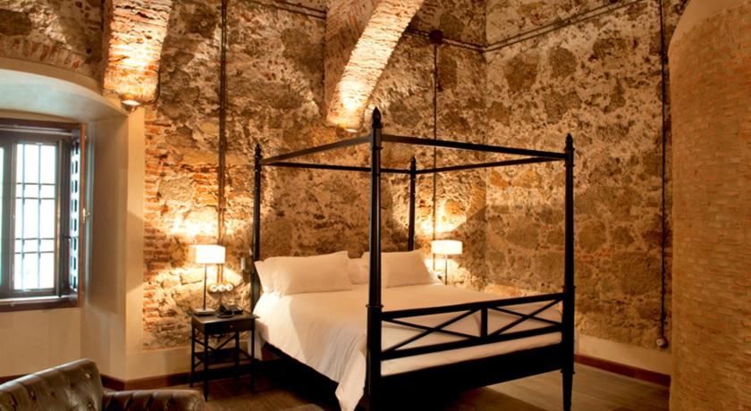 boutique hotels in extremadura  134