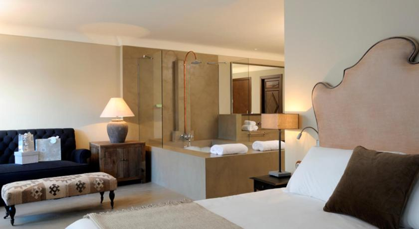 boutique hotels in extremadura  119
