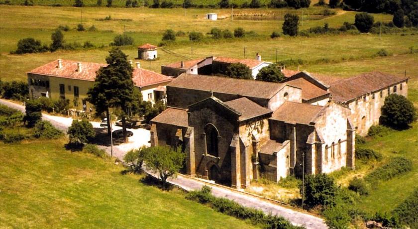 Hospedaria do Convento d'Aguia r- Turismo de Habitacao