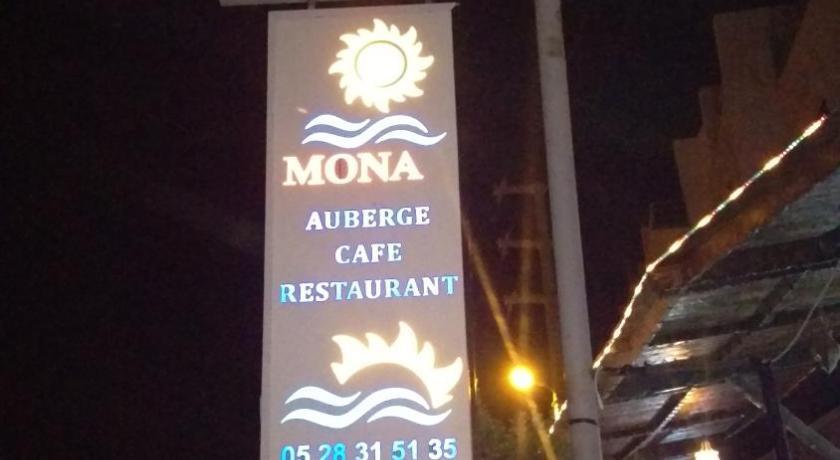 Gite Mona
