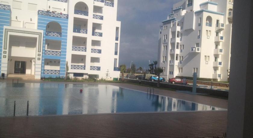 Appartement Cité des Jardins