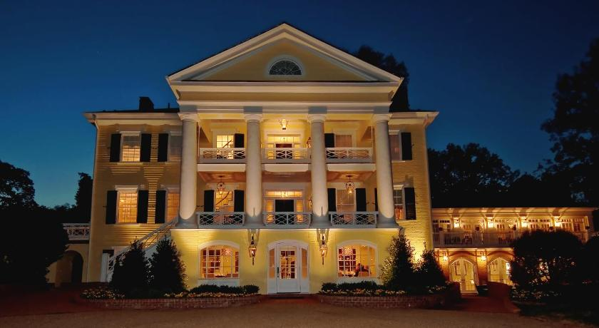 The Inn at Willow Grove, Virginia, USA