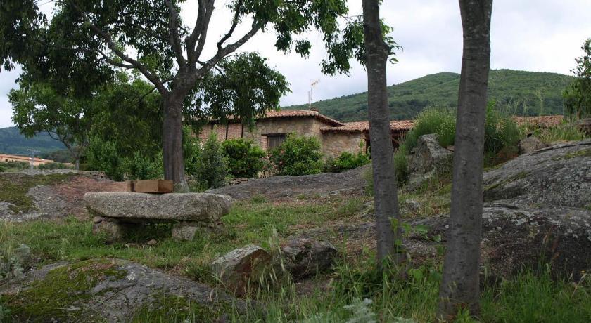 Casas rurales praderas poyales del hoyo con fotos - Requisitos para montar una casa rural ...