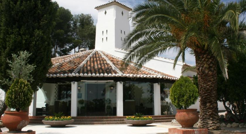 boutique hotels in torrijos  1