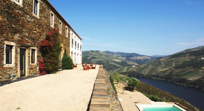 Covas do Douro Portugal  city images : .com: Alojamento Local Quinta da Veiga , Covas do Douro, Portugal ...