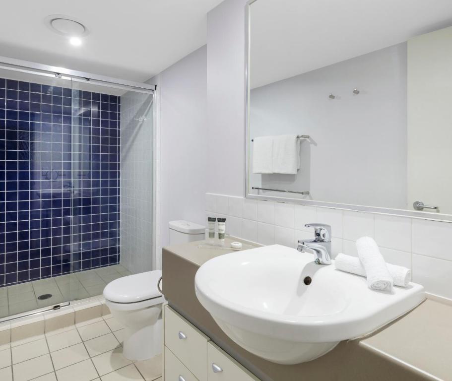 Oaks Lexicon Apartments, Brisbane, Australia - Booking.com