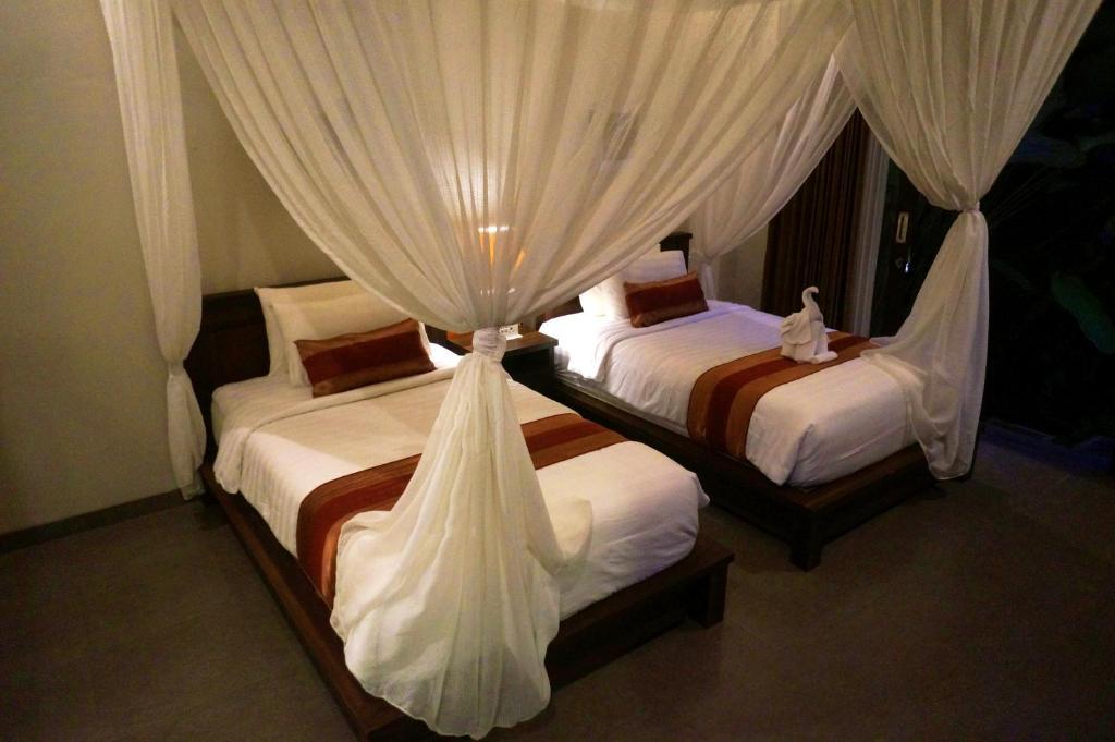 Rooms: Griya Shanti Villas & Spa, Ubud