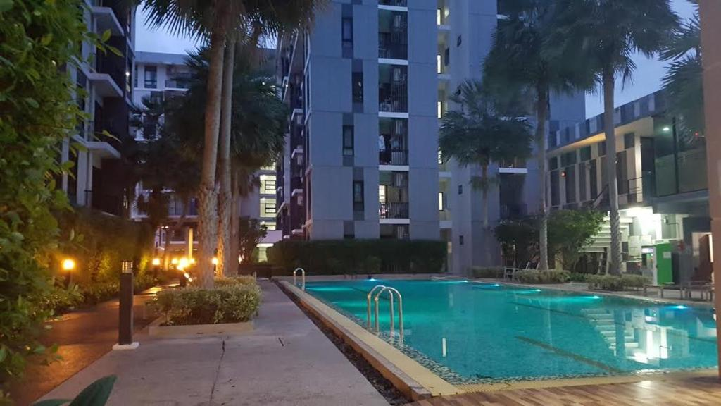 Apartments In Ban Bang Khen (1) Nonthaburi Province